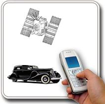 Gt-Alarm távirányító