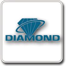 Diamond-Lock