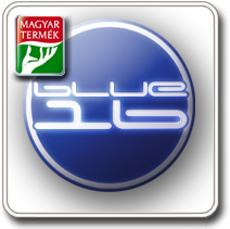 Blue 16 autóvédelem