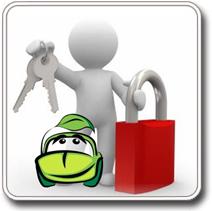 Biztonság, elektromos autóriasztó
