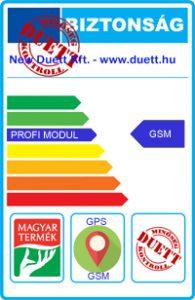 GSM kihangosító