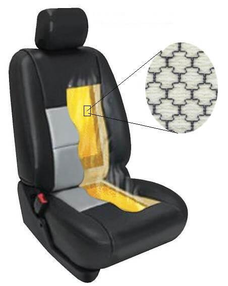 ülésfűtés beszerelés