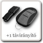 GT-Alarm autóriasztó és távirányító