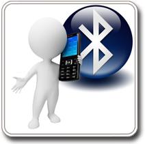 GSM pager, távkapcsoló